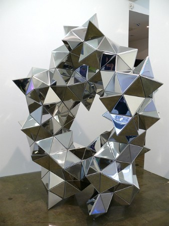 1000+ images about Geometric Sculpture on Pinterest