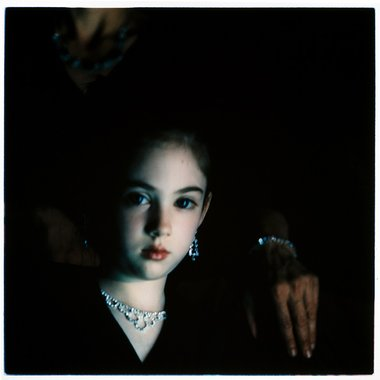 Bill Henson, Untitled 2/1 (from Paris Opera Project, 1990-91)
