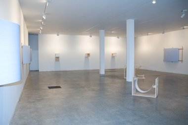Noel Ivanoff, Skin Cradles at Two Rooms