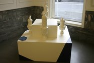 Corrina Hoseason's Trophies at Objectspace
