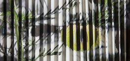 Megan Jenkinson, Light Falls - Concertina, 2011,(detail), Ultrachrome on Hannemühle paper, 1 of 5, Image: 45 x 124 cm