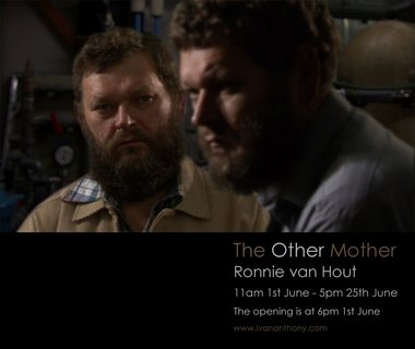 Ronnie van Hout, The Other Mother invite