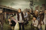 Zhang Xianyong, Weclome to the Metropolis, 2009, photograph, 590mm x 890mm