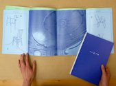 Paul Cullen's multi-covered book, r/p/m, published by Split/Fountain