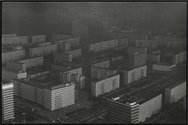Peter Oehlmann, Untitled (from the series: The City), Berlin 1987, © Peter Oehlmann, Berlin Gallery