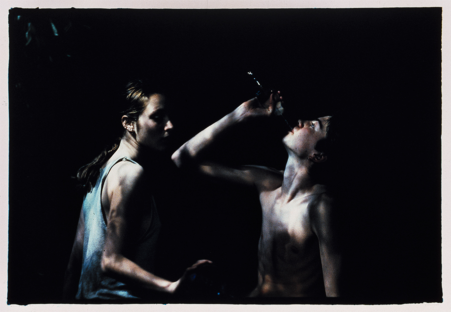 the use of light in bill henson Bill henson's evocative work is distinguished by his mastery over the effects of light by underexposing his film and implementing tight control over the printing process, he creates starkly contrasting areas of darkness and light.