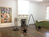 Like Mike at Sarah Scout Presents, 23 May - 22 June. 