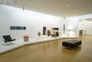 California Design, 1930–1965: Living in a Modern Way (installation view) Auckland Art Gallery