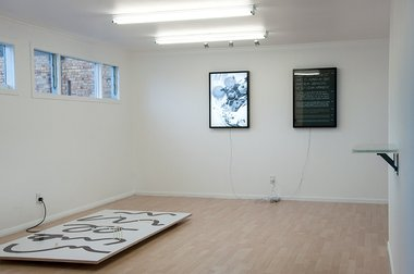Henry Babbage, Welcome to a world through glass, at Gloria Knight