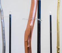 Andrew Drummond, Measuring Devices (Gold, Copper and Platinum)