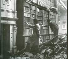 The cover of Reading Room 5