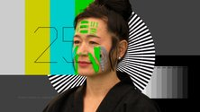 Hito Steyerl, How Not To Be Seen: A Fucking Didactic Educational MOV. File, 2013, single channel HD video, 12 min, courtesy of the artist
