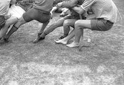 Graham Wilton and Michael Bajko's Onslow College Sports Day 1967 at Photospace