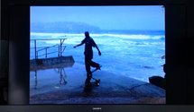 Shaun Gladwell, Storm Sequence, 2000, single-channel video, sound