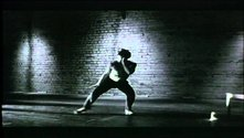 Douglas Wright (choreographer, dancer), Elegy, 1993, 35 mm transferred to digital video