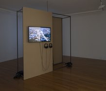 Greatest Hits, Untitled, 2012, digital video file (QuickTime mov.), 9:24 mins looped. Courtesy of the artists and Tristian Koening, Melbourne