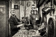 Ilan Wittenberg, Turkish Coffee, photograph on ultra premium photo paper lustre, 305 x 457 mm