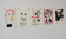 Abigail Jensen, Fruit Salad, from the Feelings Series