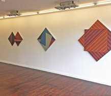 Roy Good - Diamond Matrix at Chambers
