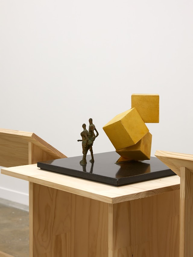 Guy Ngan at Artspace – EyeContact